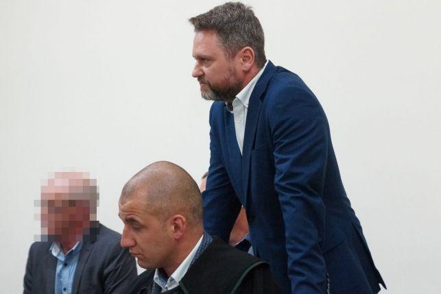 Były wójt Kamil Ładziak skazany! [FOTO][FILM] - Zdjęcie główne