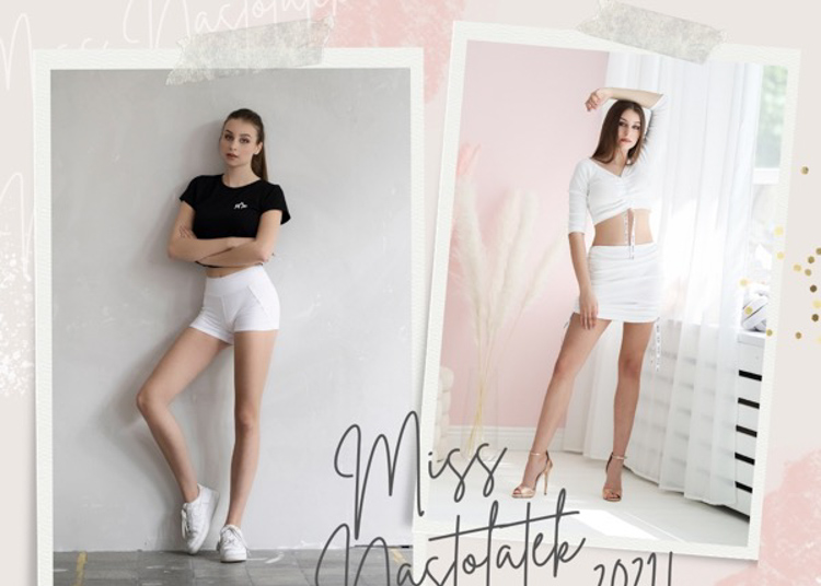Maja z Bełchatowa walczy o tytuł Miss. Jak oddać głos? [FOTO] - Zdjęcie główne
