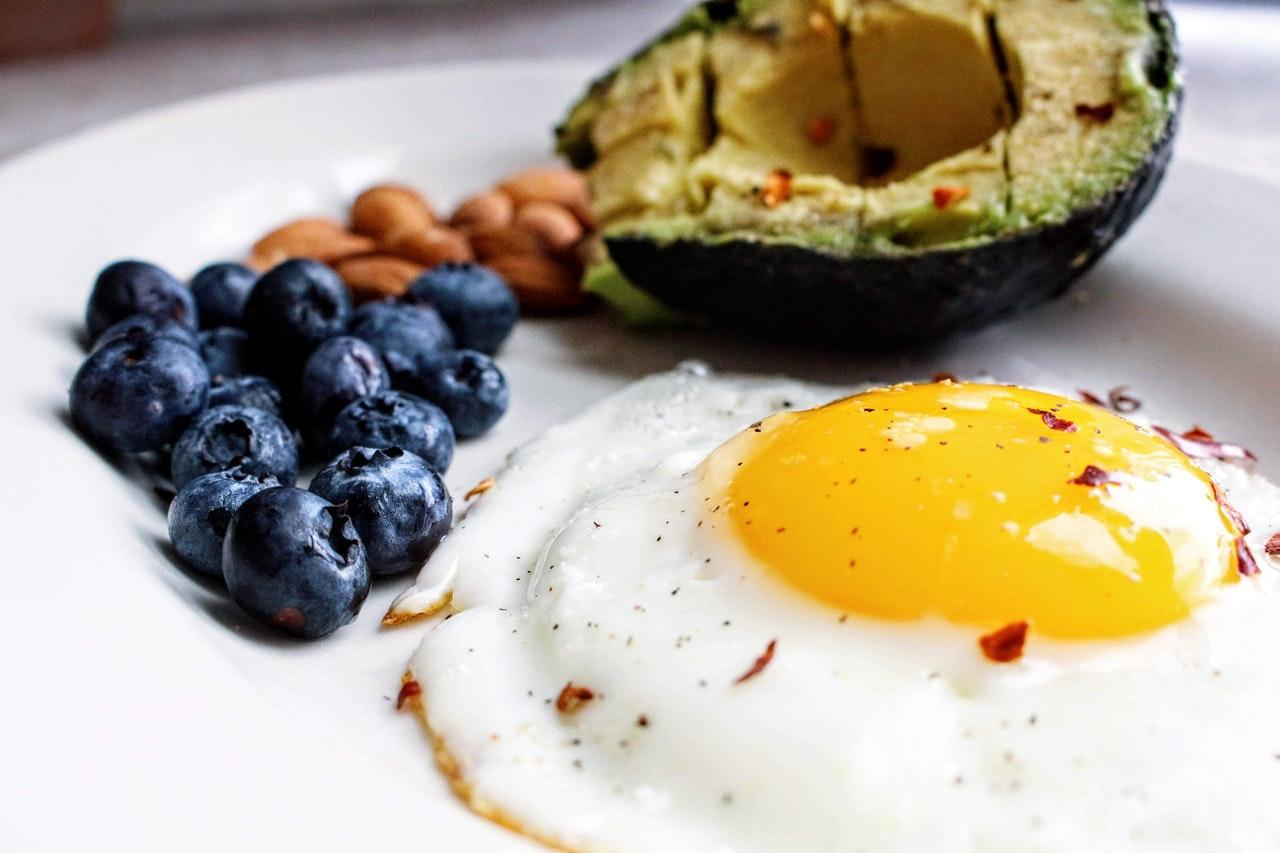 Zdrowe odżywianie z cateringiem dietetycznym - Zdjęcie główne