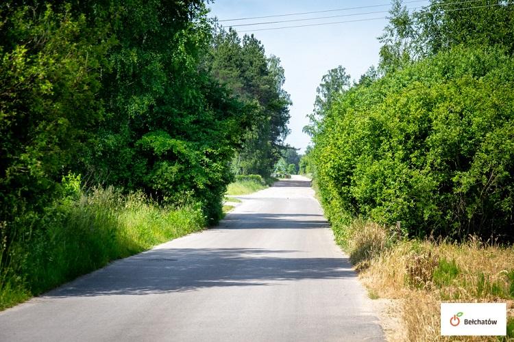 Planują remont kolejnej drogi w Bełchatowie. Prace ruszą jeszcze w wakacje - Zdjęcie główne