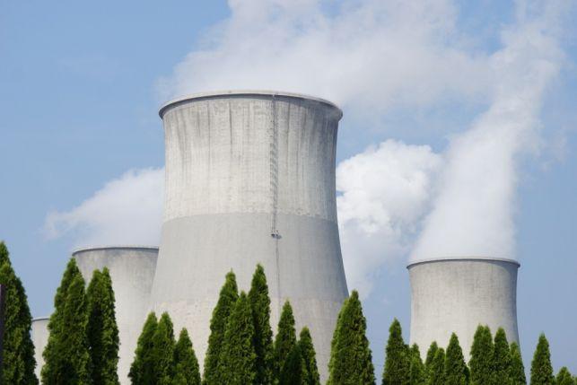 W elektrowni będą produkować wódkę? - Zdjęcie główne