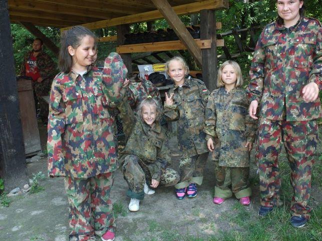 Ruszyły zapisy na letnie zajęcia dla dzieci w gminie Bełchatów - Zdjęcie główne