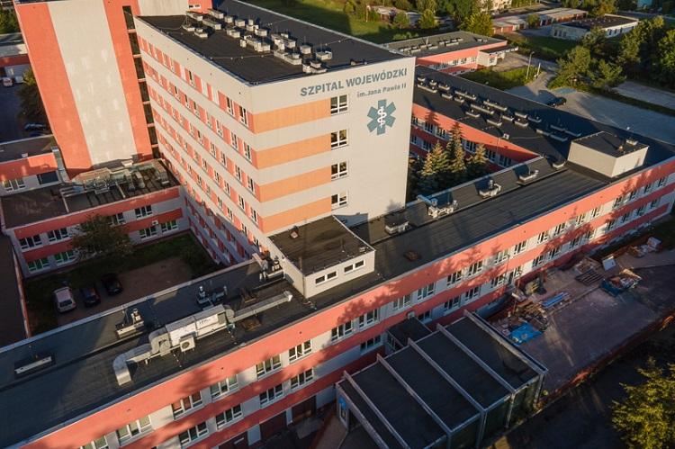 Będzie strajk w bełchatowskim szpitalu? Wśród pracowników wrze, chodzi o pieniądze - Zdjęcie główne
