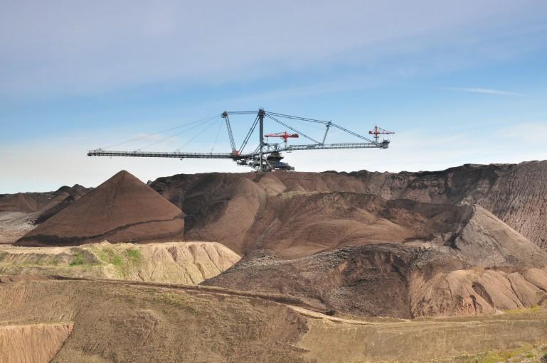 Będą podwyżki w bełchatowskiej kopalni? Górnicy chcą więcej zarabiać, bo wzrosło wydobycie - Zdjęcie główne