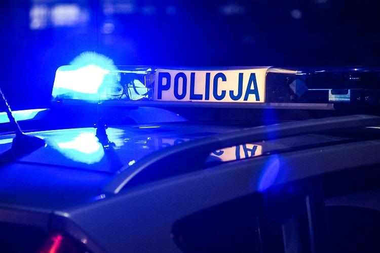 Nalot skarbówki i policji na Pileckiego. Znaleźli więcej niż się spodziewano - Zdjęcie główne