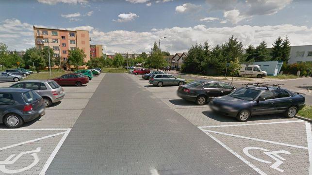 W Bełchatowie powstają nowe miejsca parkingowe. Sprawdź gdzie!  - Zdjęcie główne