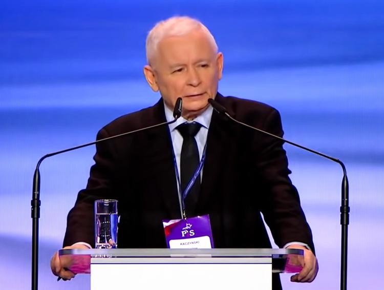 """Szczepionki będą obowiązkowe? Kaczyński: """"Od tego jest państwo jako organizacja przymusu"""" - Zdjęcie główne"""