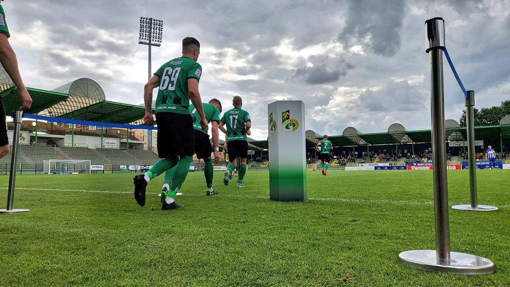 eWinner2 Liga: Historyczny wynik GKS-u Bełchatów - Zdjęcie główne