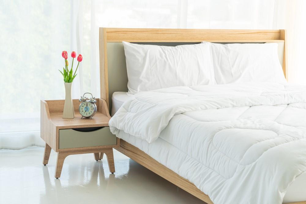 Na co zwracać uwagę kupując łóżko do sypialni? - Zdjęcie główne