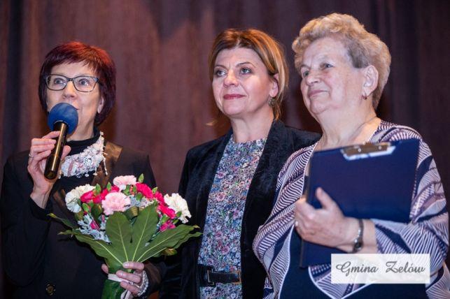 Zelowski Dzień Seniora za nami! Zobaczcie, jak było [FOTO] - Zdjęcie główne