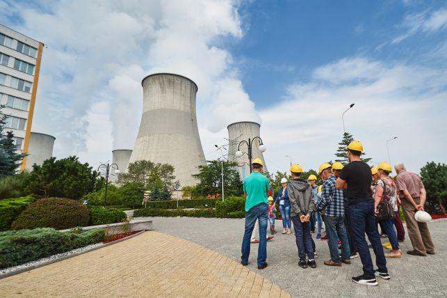 PGE GiEK podjęło decyzję w sprawie dnia otwartego w Elektrowni Bełchatów - Zdjęcie główne