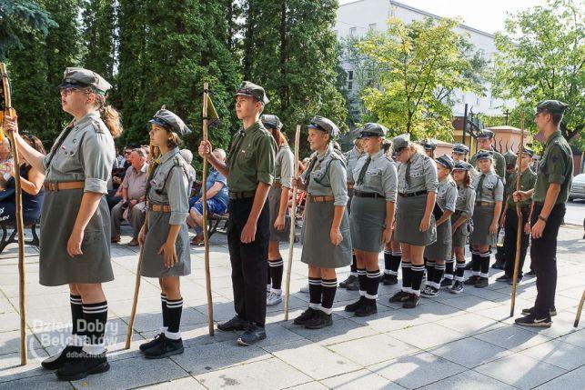 Pamiętamy! Miejskie obchody 75. rocznicy wybuchu Powstania Warszawskiego [FOTORELACJA] - Zdjęcie główne