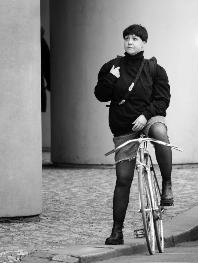 Peter Vlasák i jego życie ulicy. W MCKu wystawa fotografii [FOTO] - Zdjęcie główne