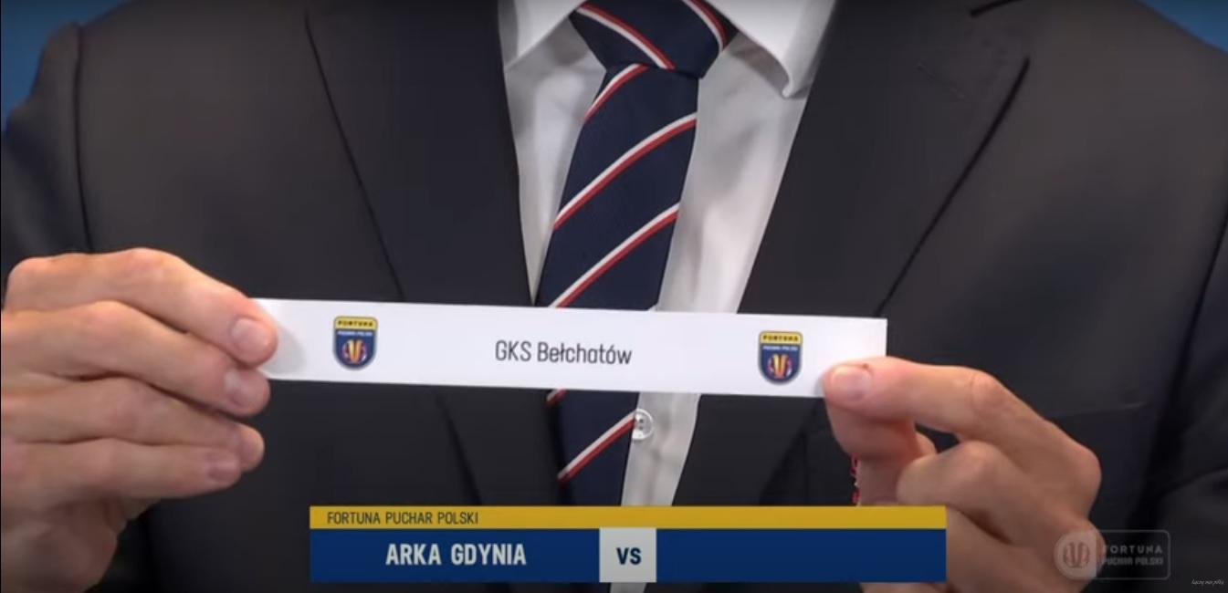 FORTUNA Puchar Polski: Tegoroczny finalista rywalem GKS-u Bełchatów! - Zdjęcie główne