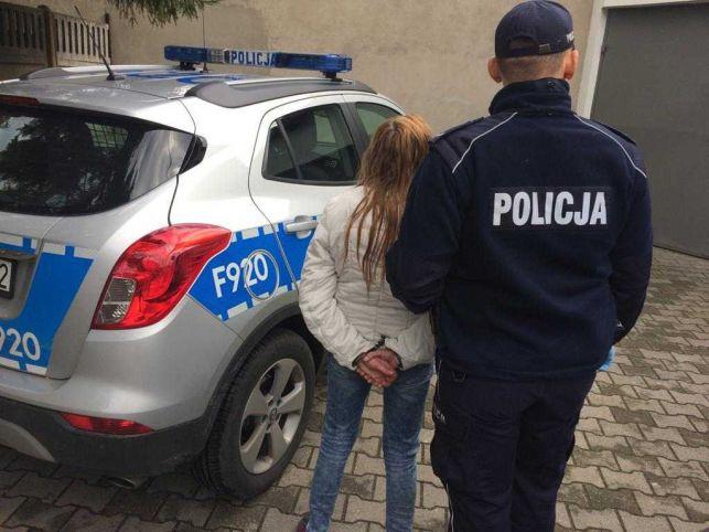 Impreza warta 4 tysiące z finałem w bełchatowskim areszcie. Wszystko było na taśmach - Zdjęcie główne