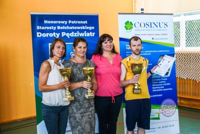 IV Dyktando o Puchar Starosty Bełchatowskiego Doroty Pędziwiatr - Zdjęcie główne
