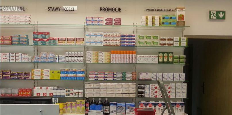 Sprawdź nowy rozkład dyżuru aptek na terenie powiatu gostynińskiego  - Zdjęcie główne