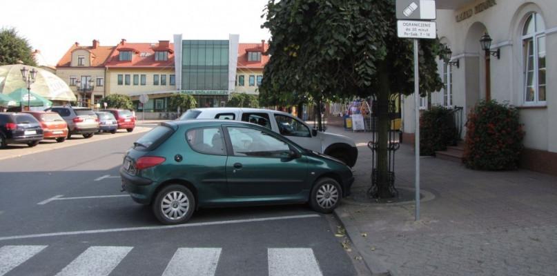 Miasto chce parkometrów. Jest jedno ale... - Zdjęcie główne