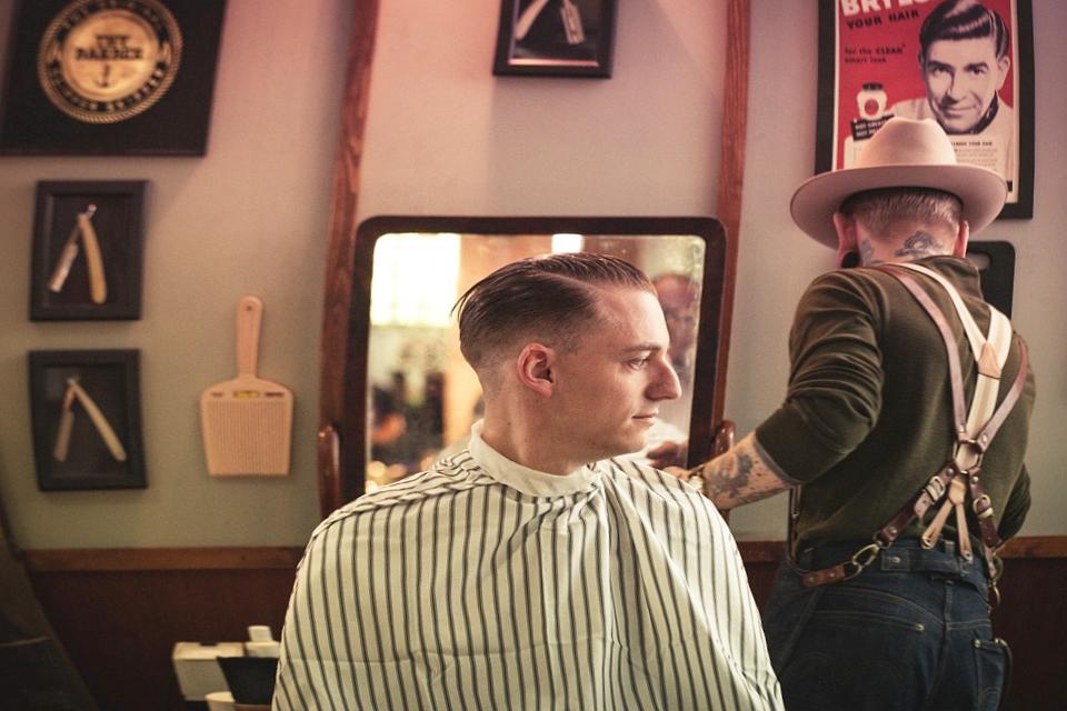 Profesjonalne maszynki do strzyżenia włosów - lista - Zdjęcie główne