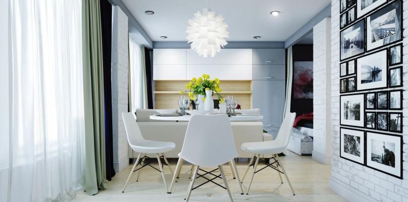 Aranżacja oświetlenia do salonu – na co zwrócić uwagę? - Zdjęcie główne