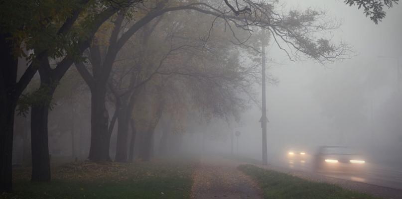 Jeśli możesz, nie wychodź z domu: ostrzeżenie o złej jakości powietrza - Zdjęcie główne