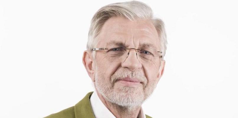 Włodzimierz Śniecikowski jednak powalczy o fotel burmistrza - Zdjęcie główne
