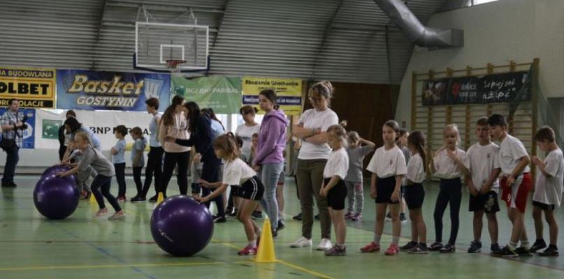 IX Spartakiada Przedszkolaków - Zdjęcie główne