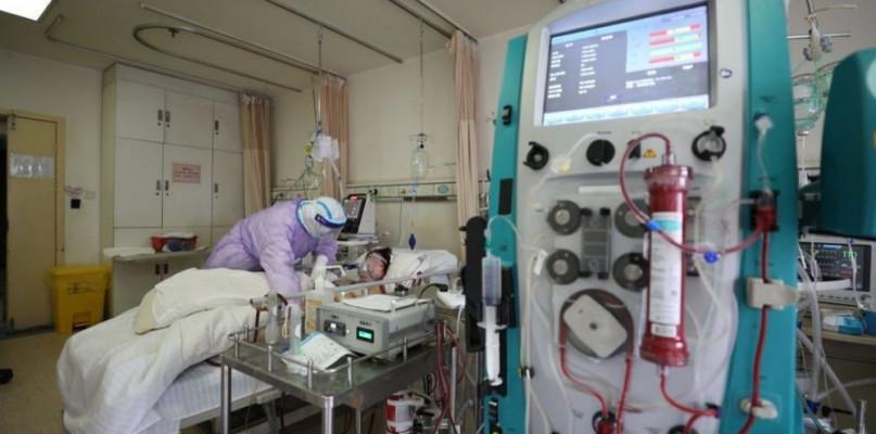 Koronawirus: bieżący raport 25.05.2020 - Zdjęcie główne