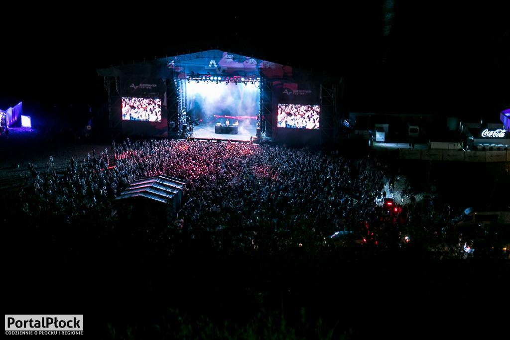 Audioriver 2021. Czy lubiany przez kutnian festiwal się odbędzie? - Zdjęcie główne