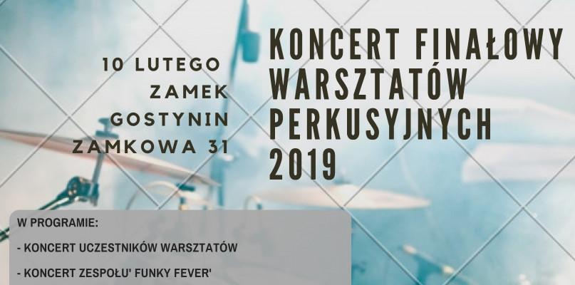 Jazz i gwiazdy telewizji w Zamku Gostynińskim  - Zdjęcie główne