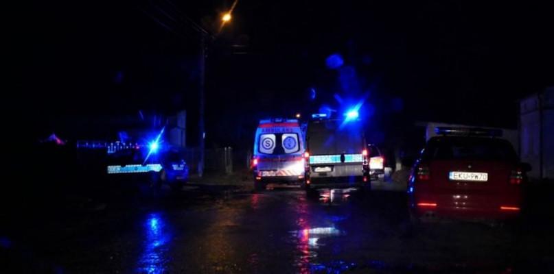 Tragedia w Wigilię. 3 osoby zginęły w wybuchu gazu - Zdjęcie główne