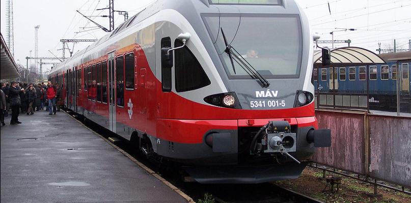 Sprawdź nowy rozkład jazdy Kolei Mazowieckich - Zdjęcie główne