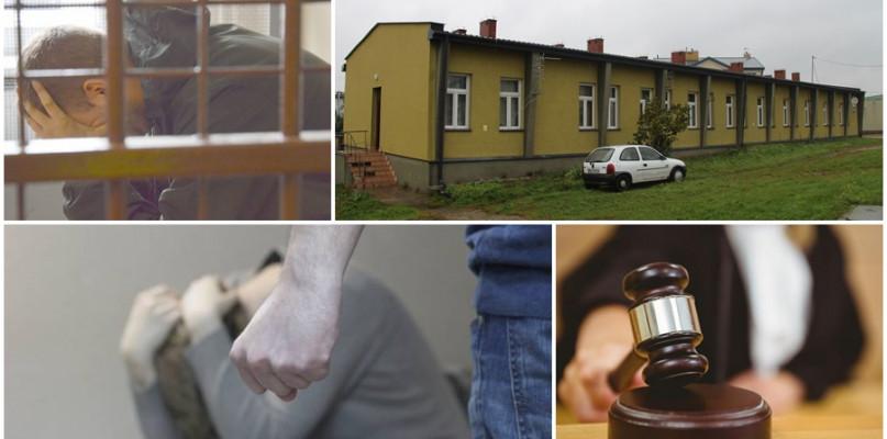 Śmiertelne pobicie przy Kościuszkowców. Oskarżony usłyszał wyrok - Zdjęcie główne