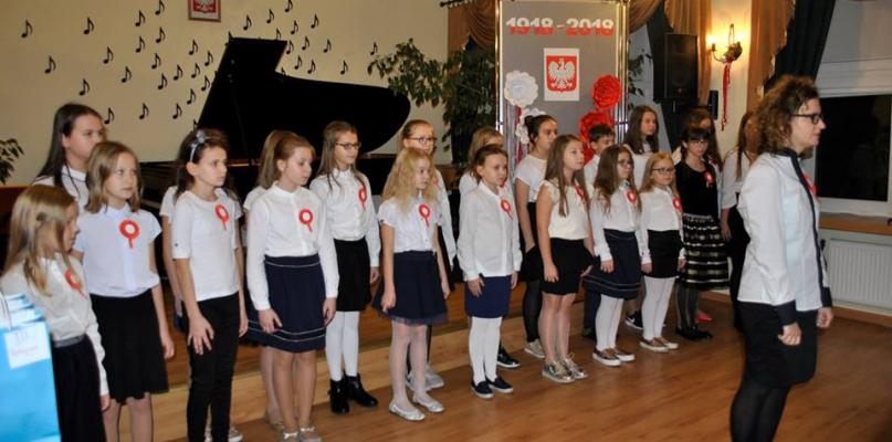 Niezwykły koncert w Miejskiej Szkole Muzycznej - Zdjęcie główne