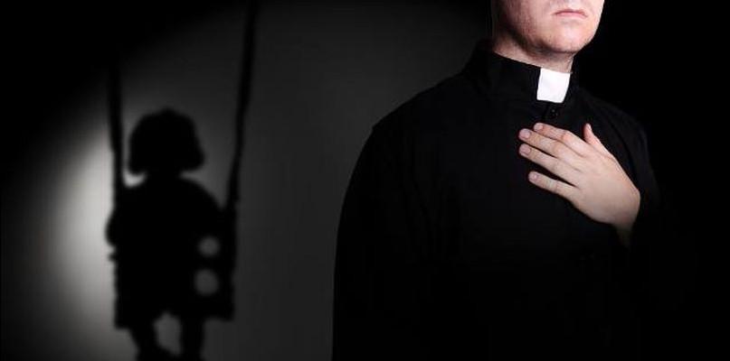 Ksiądz molestował chłopca. Co na to Diecezja Płocka? - Zdjęcie główne