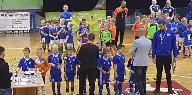Piłkarze FEA zagrali w Oranje Cup  - Zdjęcie główne