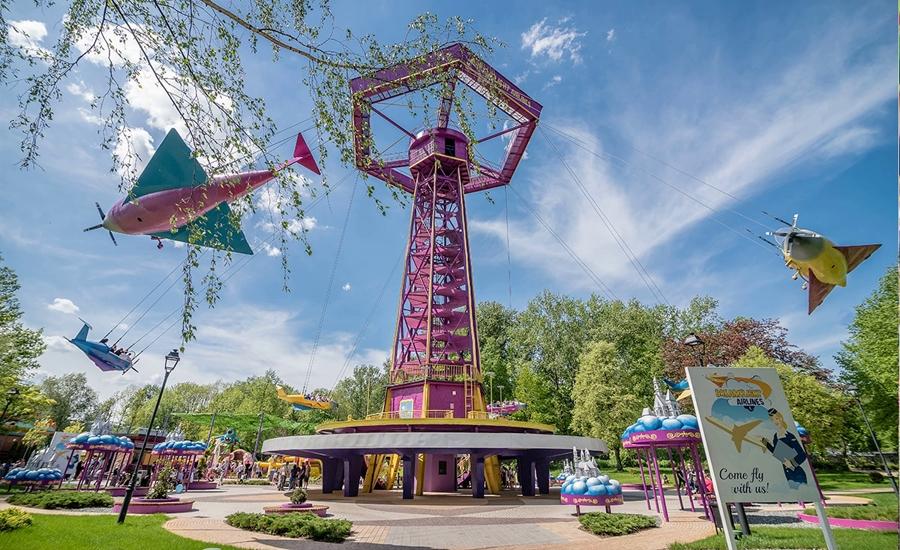 8 atrakcji dla dzieci w Katowicach  - Zdjęcie główne