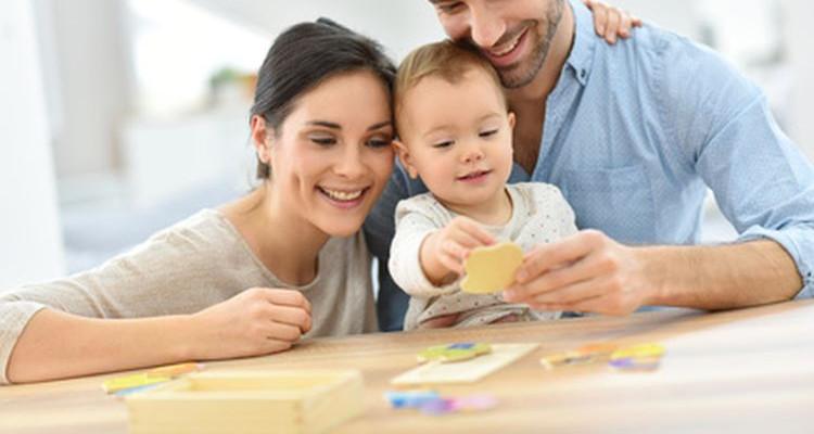W jaki sposób układanie puzzli wpływa na rozwój dziecka? - Zdjęcie główne