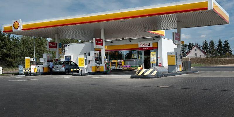 Wandal na Shellu: 24-latek w rękach policji - Zdjęcie główne