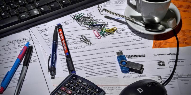 Księgowość na odległość - zasady współpracy z biurem rachunkowym - Zdjęcie główne