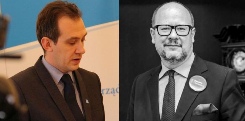 Nie żyje prezydent Gdańska. Burmistrz składa kondolencje - Zdjęcie główne