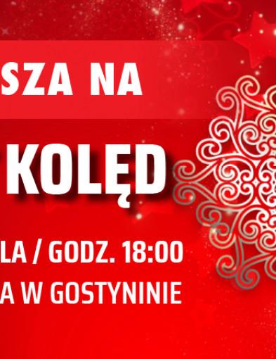 Wyjątkowy koncert kolęd wkrótce w Gostyninie! - Zdjęcie główne