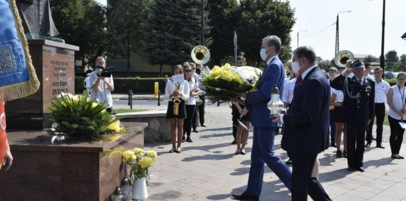 Rocznica Bitwy Warszawskiej skromniejsza niż zwykle - Zdjęcie główne