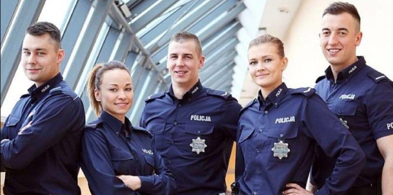 Zostań policjantem - masz ostatnią szansę - Zdjęcie główne