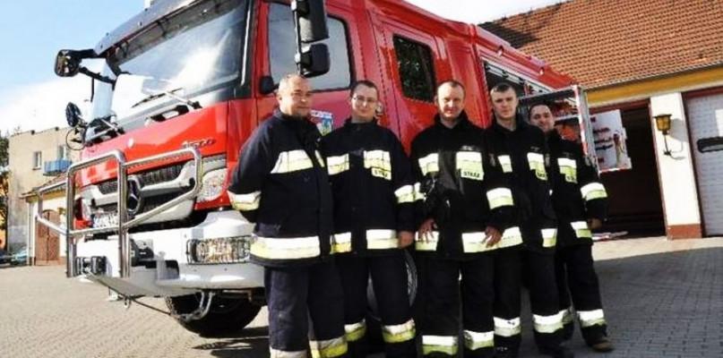 Rząd zdecydował: strażacy OSP nie dostaną dodatków do emerytur - Zdjęcie główne
