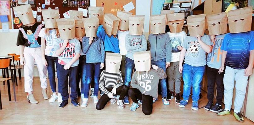 [ZDJĘCIA] Lekcja tolerancji w Szkole Podstawowej nr 3 - Zdjęcie główne