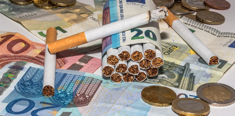 100 zł za paczkę papierosów? Nowe plany na walkę z uzależnieniem  - Zdjęcie główne