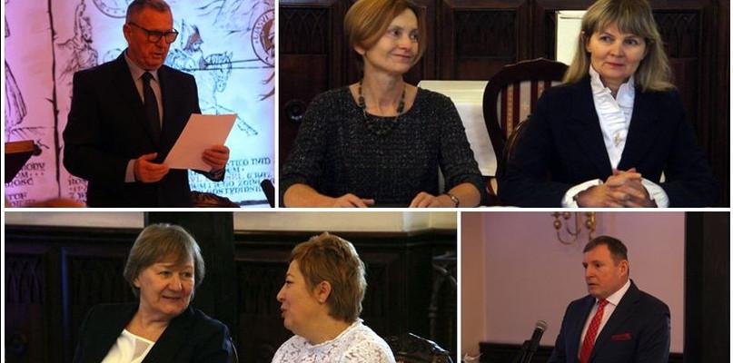 Rada Miasta: PiS przejął stery w komisjach  - Zdjęcie główne