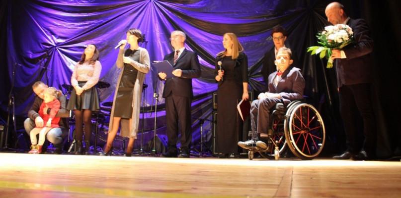 Koncert charytatywny w MCK: podziękowania - Zdjęcie główne