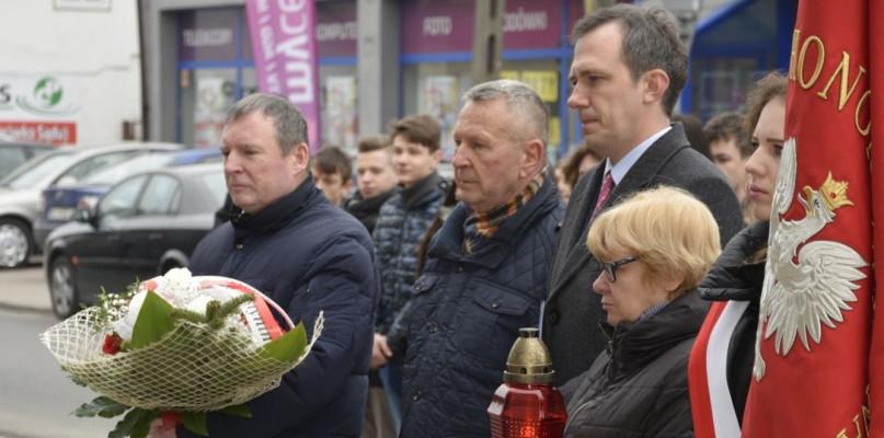 """Narodowy Dzień Pamięci """"Żołnierzy Wyklętych"""" - Zdjęcie główne"""
